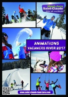 Guide Animations Hiver 2017
