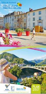 Plan Haut-Jura Saint-Claude