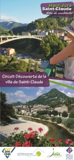 Circuit découverte St Claude