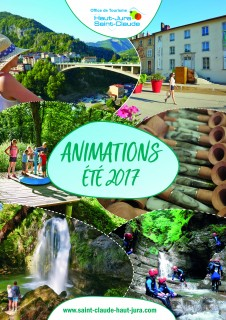 Guide animations été 2017
