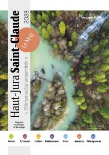 Magazine Touristique 2021