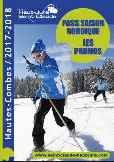 Promotion pass nordique 2017-2018