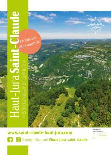 Sites naturels et petites randonnées