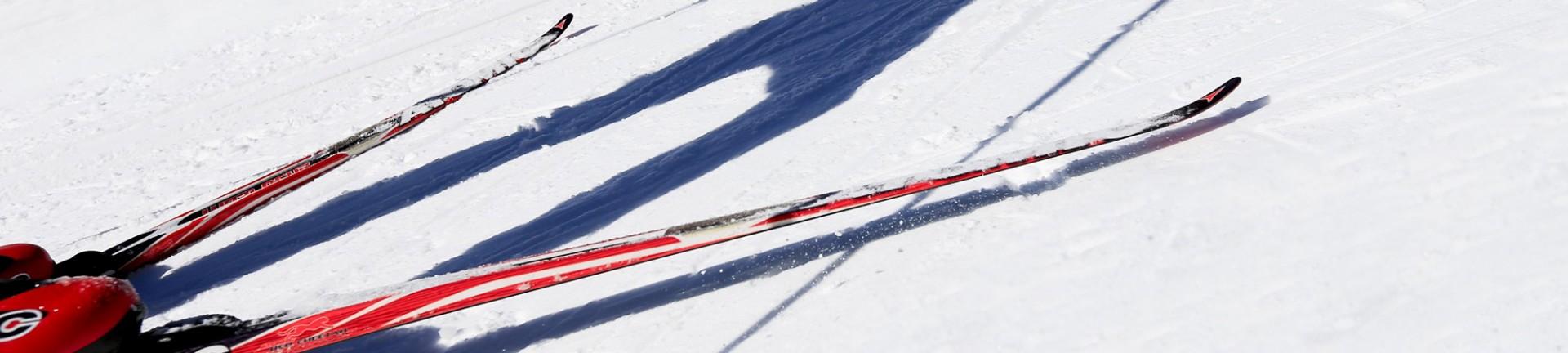 Ski nordique hautes combes