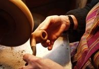 Pipe-making craft master – Genod workshop