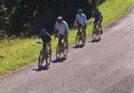 Circuits cyclo Jura