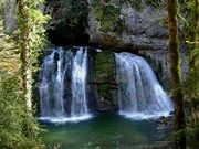 Combes Waterfall