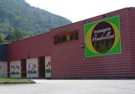 Montbrillant cheese factory