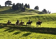 Grande Traversée du Jura à cheval