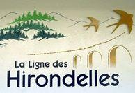 La ligne des Hirondelles (the Swallows' Railway)