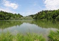 Lacs à proximité