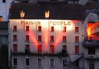 Maison du Peuple (The People's Home)