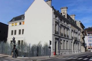 Le Dôme - Médiathèque de Saint-Claude