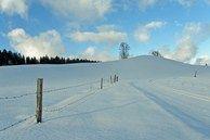 paysage hiver haut jura bernollin-gael