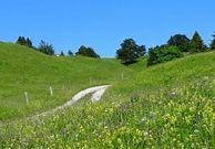 Grande Traversée du Jura à pied