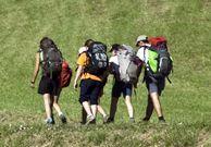 randonnee pedestre dans le Haut-Jura