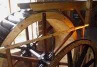 The Lizon Wheel