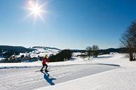 Cross-country skiing organisers