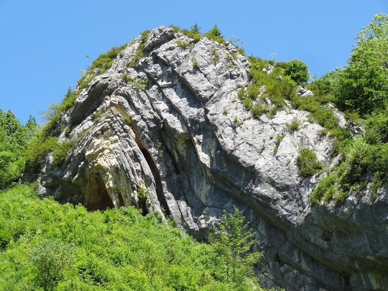 Geologische Sehenswürdigkeiten