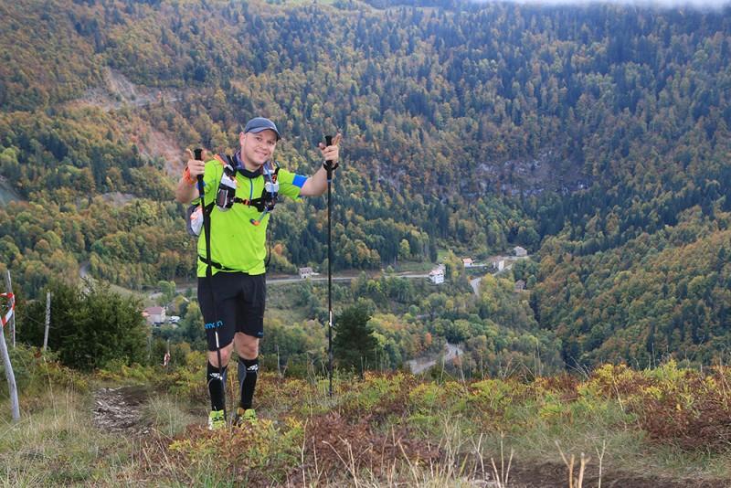 Pratiquer le Trail dans le Haut-Jura