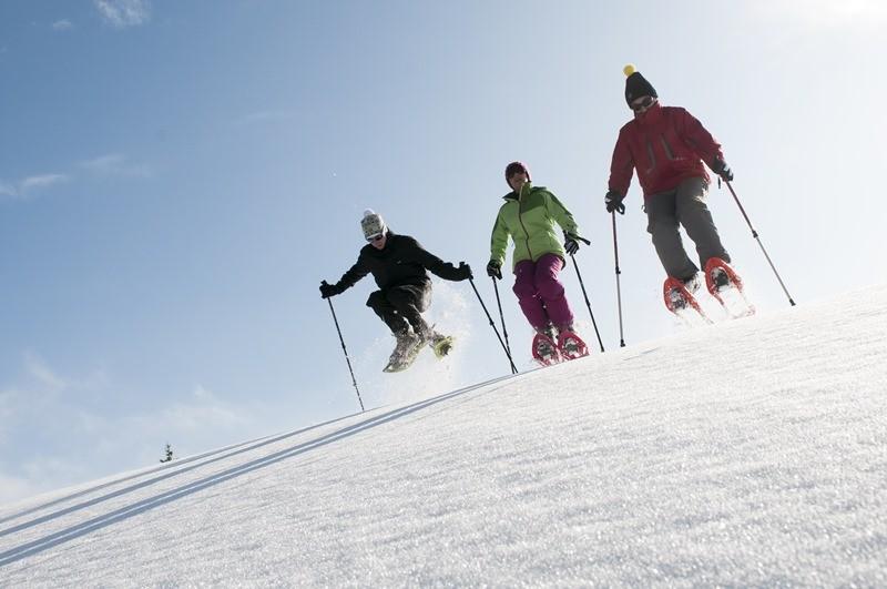 Grande Traversée du Jura en hiver