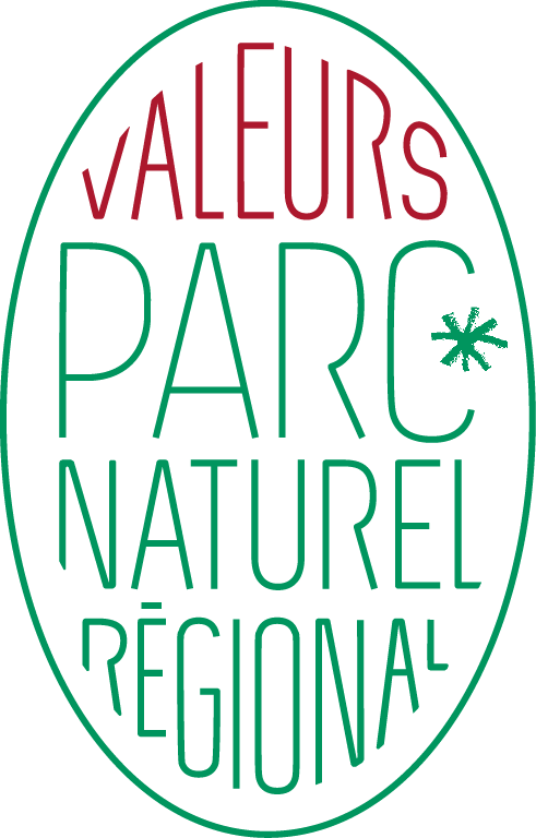 """Marque """"Valeurs Parc naturel régional"""""""
