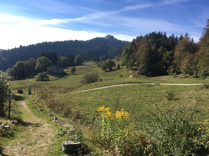 Regionaler Naturpark Haut-Jura