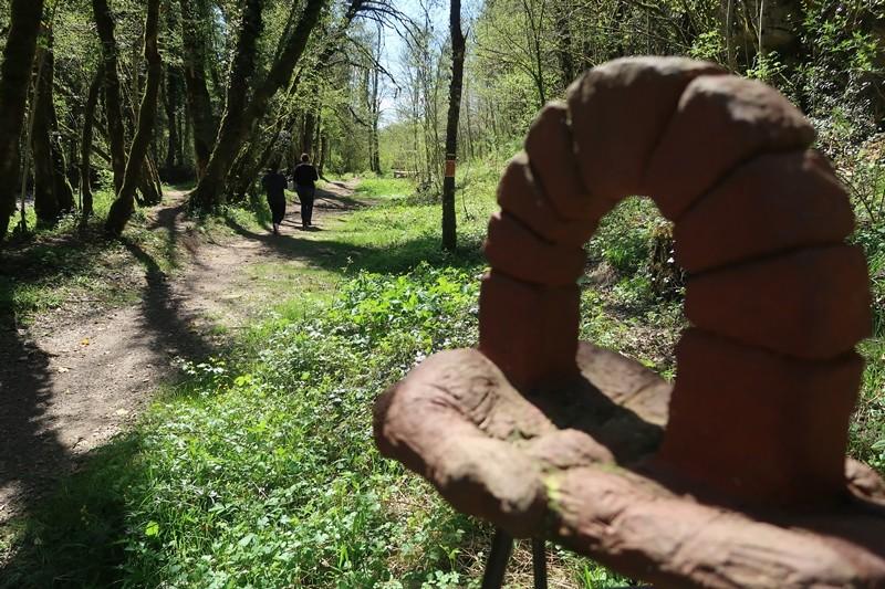 Sentier des Savoir-Faire