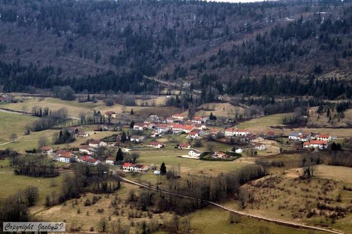 Villard sur Bienne