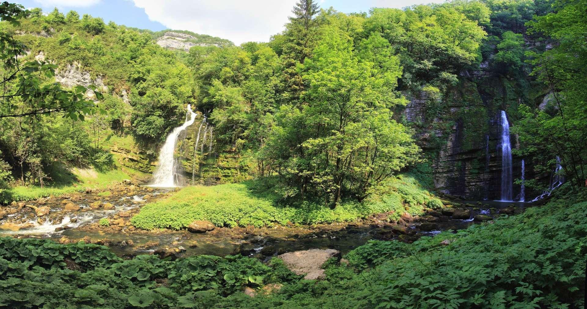 L 39 eau dans tous ses tats - Office de tourisme haut jura saint claude ...
