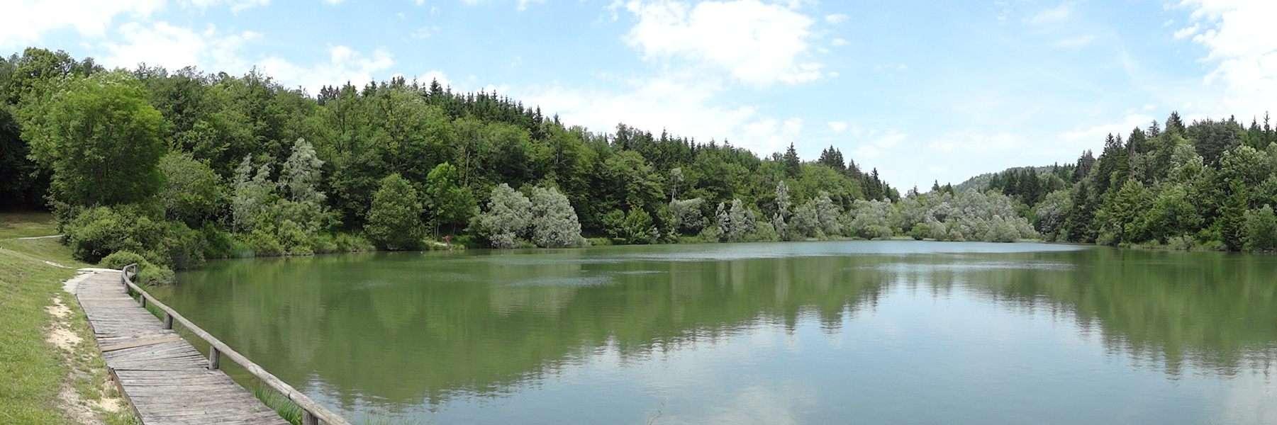 lac de Cuttura