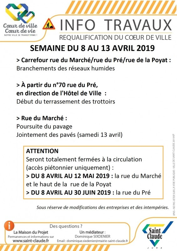 Info-travaux-Saint-Claude