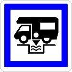 AIRE DE SERVICE CAMPING-CAR - ST CLAUDE_1