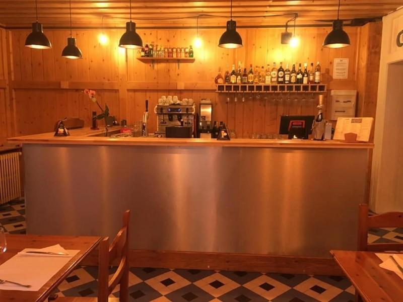 Le Bar - 100'Ain