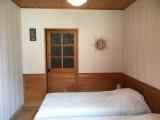 Chambre 3 - entrée
