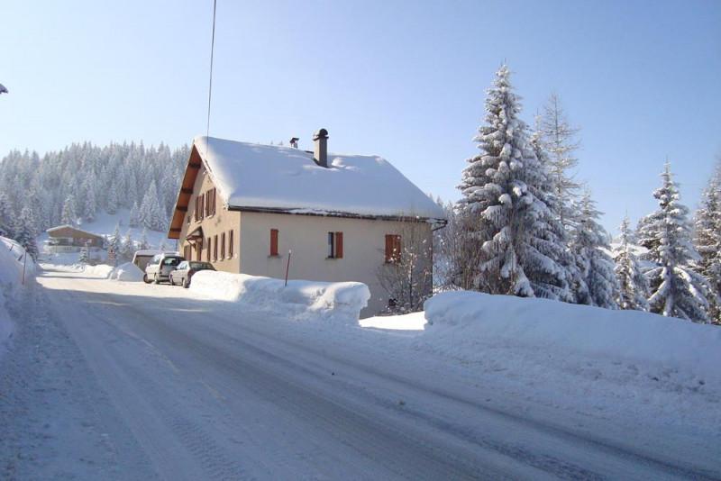 Notre maison Au Chalet