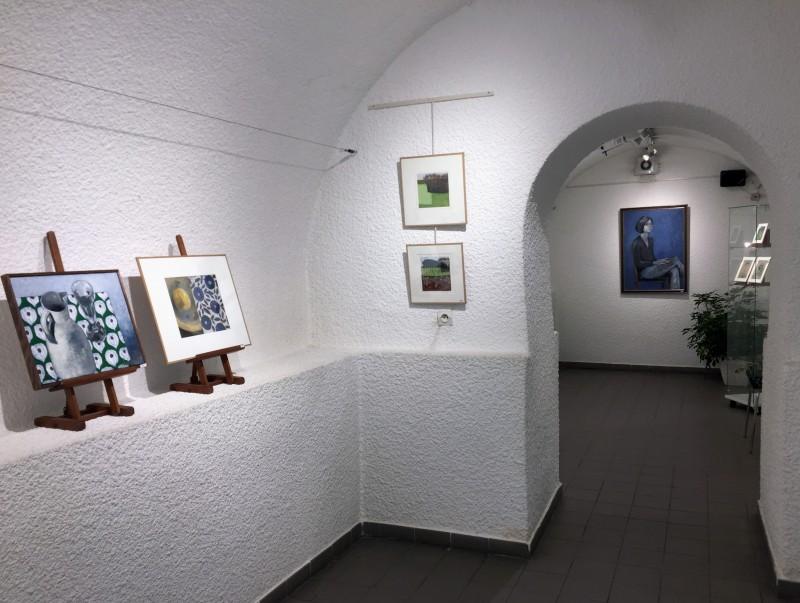 Caveau des artistes © Ville de Saint-Claude