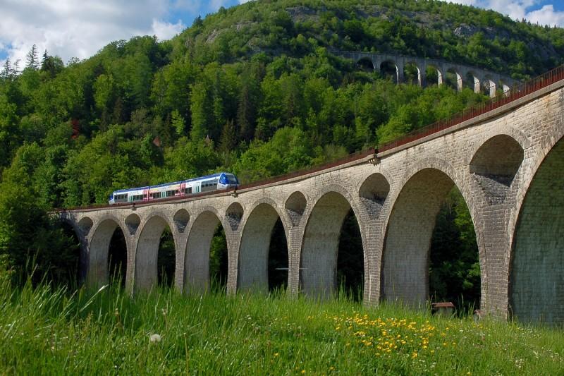 Ligne des Hirondelles Groupe Saint Claude