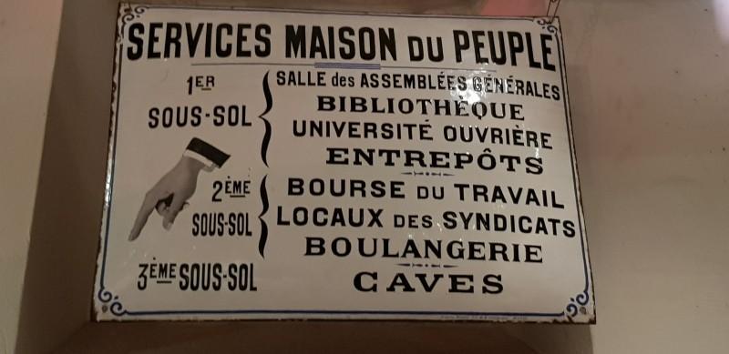 Saint-Claude et son riche passé